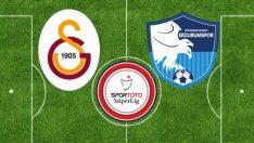 Galatasaray – B.B Erzurumspor