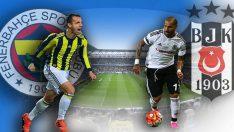 Fenerbahçe – Beşiktaş derbi maçı ne zaman, saat kaçta, hangi kanalda?
