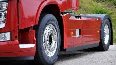 Goodyear'ın Yeni Lastikleri CO2'yi Azaltıyor ve Yakıt Verimliliği Sunuyor!