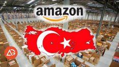 Merakla beklenen Amazon Türkiye ne zaman açılıyor?