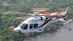 Saran Havacılık, Bell 429 hava aracıyla İstanbul Airshow'daki yerini aldı