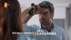 """Sen Anlat Karadeniz 24. Bölüm Fragmanı """"Tahir Öldü"""""""