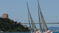Turkcell Platinum Bosphorus Cup 29 Eylül'de başlıyor