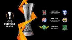 UEFA Avrupa Ligi Maçları Şifresiz beIN SPORTS'ta
