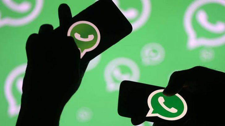 Korkunç WhatsApp Hatası Giderildi