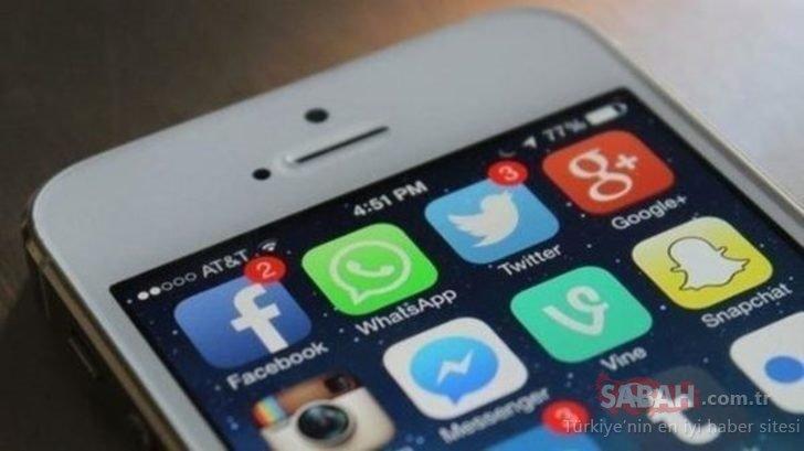 WhatsApp'tan sildiğiniz mesajları nasıl geri getirebilirsiniz?