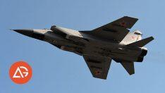 Son dakika!. Bugün bir Rus savaş uçağı daha düştü!