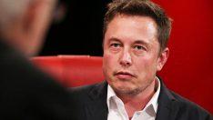Çılgın yatırımcı Elon Musk istifa ediyor! Attığı bir tweet 40 milyon dolara mal oldu..