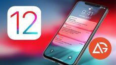 Merakla beklenen iOS 12 özellikleri ve çıkış saati!