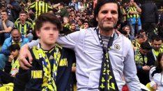 Kocaeli'de intihar eden İsmail Devrim için Fenerbahçe Kulübü harekete geçti