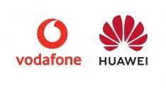 İstanbulTechCity'nin Yeni Dönemi İçin Vodafone ve HUAWEI'den Anlaşma