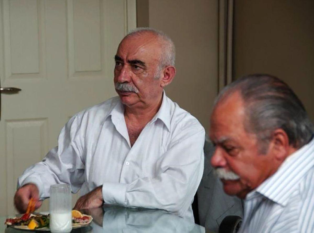 Yeşilçamın usta oyuncusu Kemal İnci evinde ölü bulundu