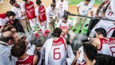 Basketbol Milli Takım kadrosu açıklandı