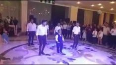 Burdur'da Eşine Az Rastlanır Bir Düğün