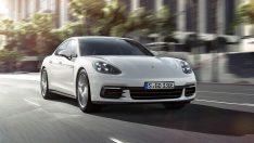 Porsche Satışları Hız Kesmeden Devam Ediyor