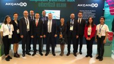 3. Ar-Ge & İnovasyon Zirvesi ve Sergisi'nde Akçansa Projeleri Gündeme Oturdu