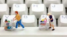 Kriz E-ticaret Sektörünü Teğet Geçecek