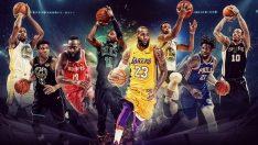 NBA Start Alıyor