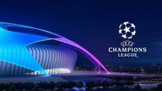 Şampiyonlar Ligi nde gecenin sonuçları