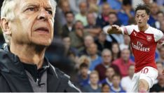 Arsen Wenger: Mesut ikna edilmeli