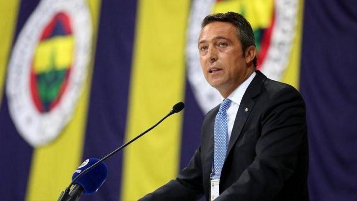 Fenerbahçe kaynıyor