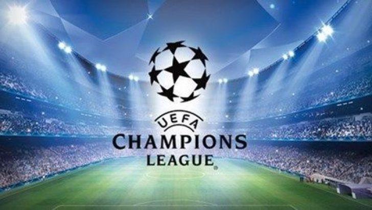 Şampiyonlar Ligi'nde bu hafta