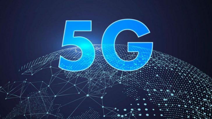 4G'den 1000 kat daha hızlı olacak olan 5G yeterince güvenli değil mi?