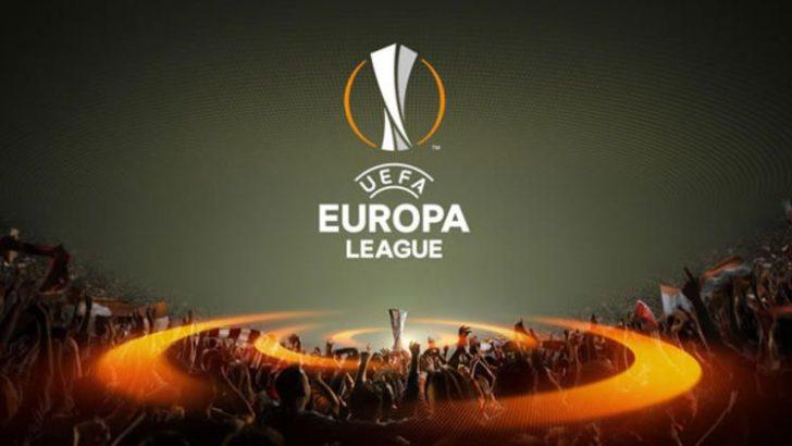 UEFA Avrupa Ligi Proğramı