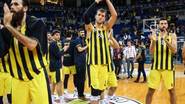 Fenerbahçe Start alıyor