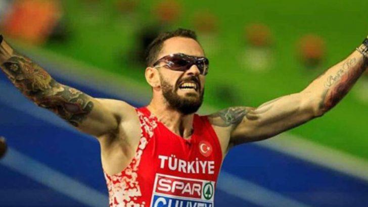 Guliyev Tekrar Final'de