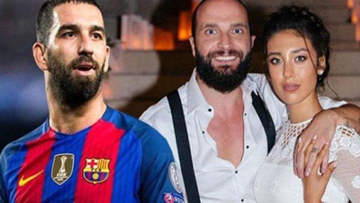 Arda Turan hakkında 12,5 Yıl Hapis istemiyle dava açıldı