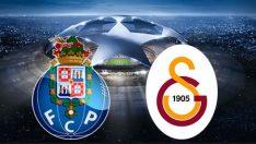 Porto-Galatasaray maçı saat kaçta hangi kanalda