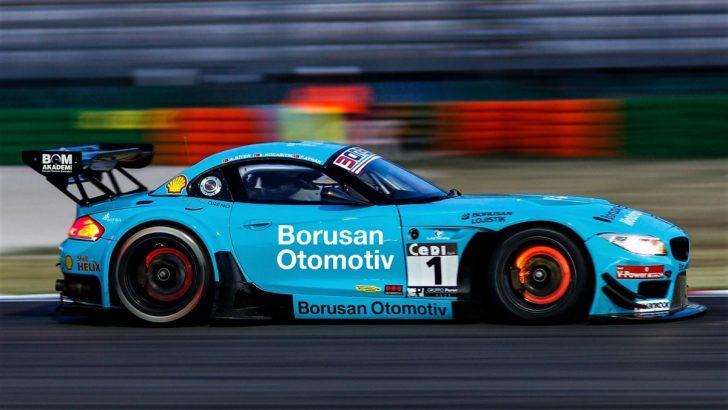 Borusan Otomotiv Motorsport'ta Sıra Deneyimli Pilotlarda