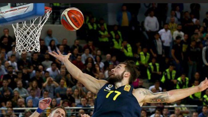 Fenerbahçe'ye yan bakılmıyor