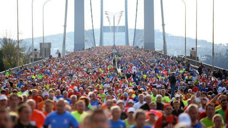40. İstanbul Maratonu