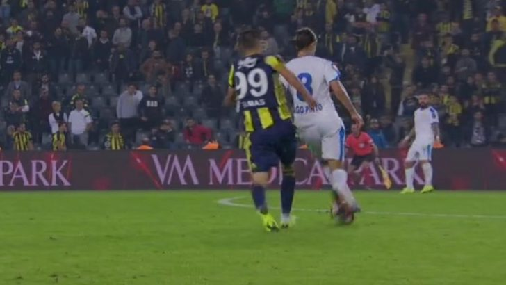 Fenerbahçe Nakavt