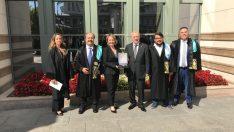 Cumhurbaşkanı Erdoğan'dan İstanbul Teknik Üniversitesi ve Boeing İş birliği Programına Ödül