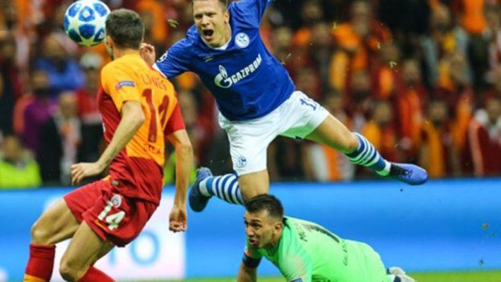 Galatasaray – Schalke04