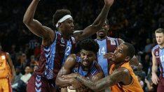Trabzonspor Basketbol Ligi'nden çekildi