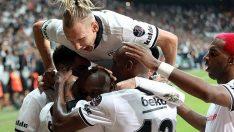 Beşiktaş UEFA Avrupa Ligi'nde ikinci sınavına çıkıyor
