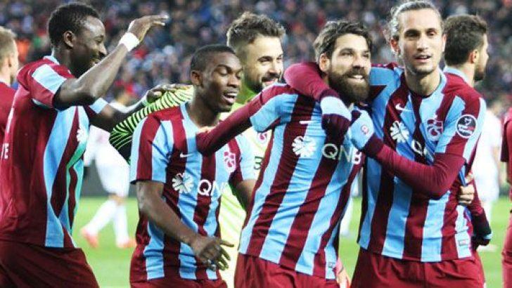 Akhisarspor – Trabzonspor