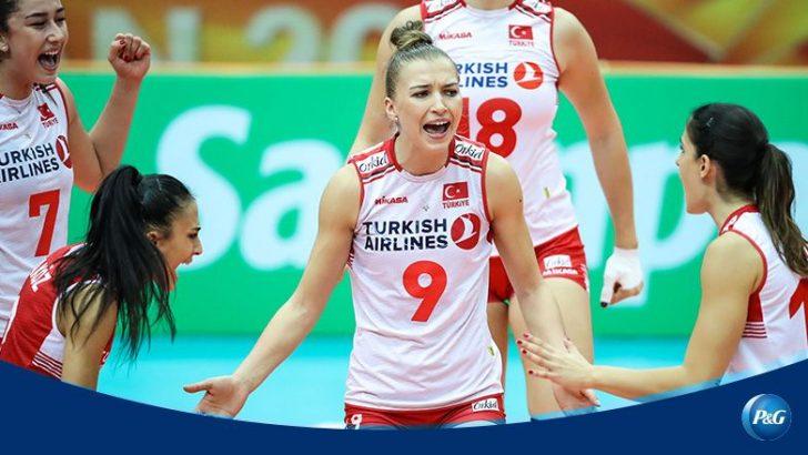 Filenin Sultanları Dünya Şampiyonası'nda Azerbaycan'ı 3-1 Yendi!