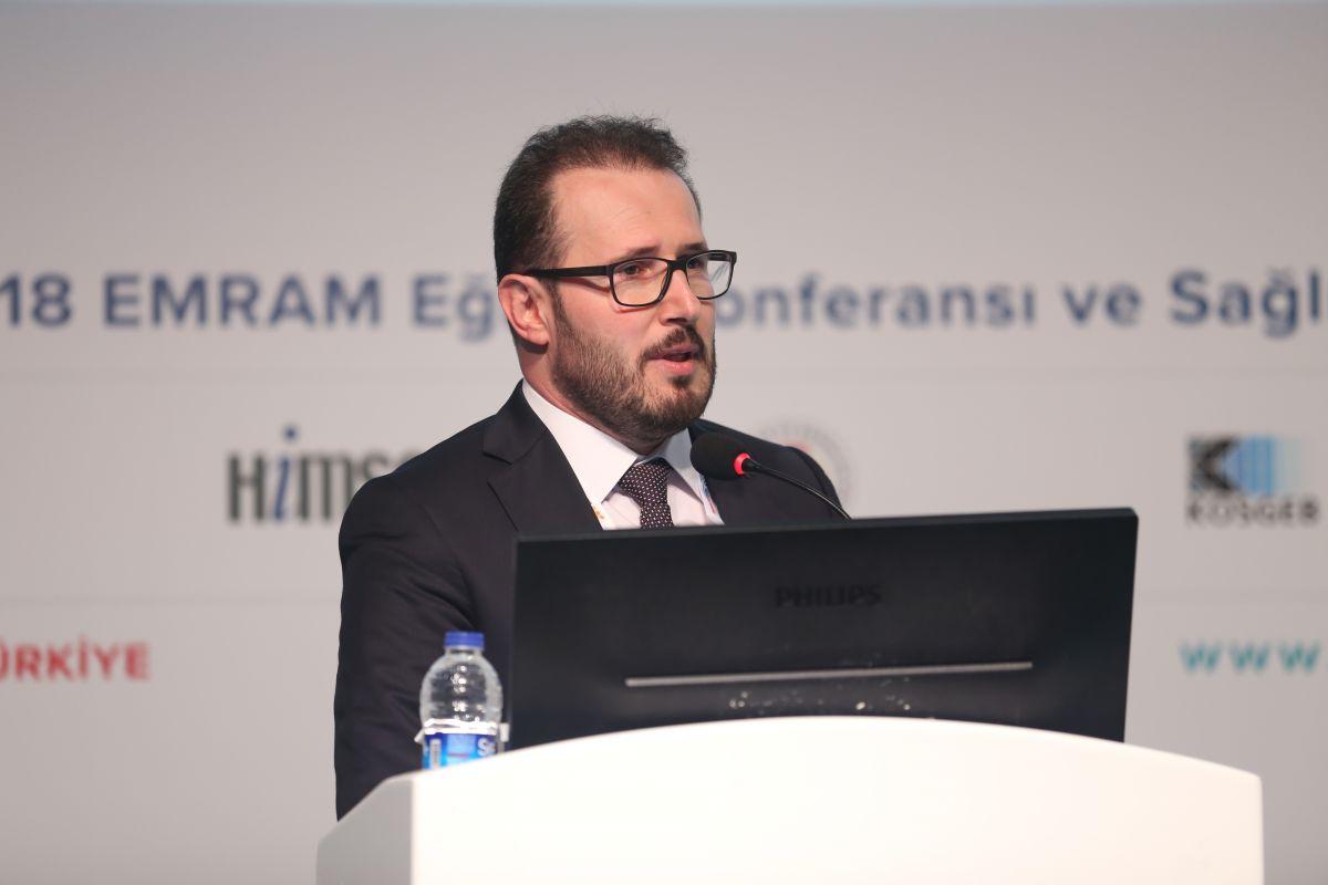 HIMSS'18 Eurasia Sağlık Bilişimi Profesyonellerinin Katılımı ile Açıldı