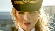 Hayat Kurtaran Pilot Ebru Ünsal THY'de Pazarlama şefi oldu