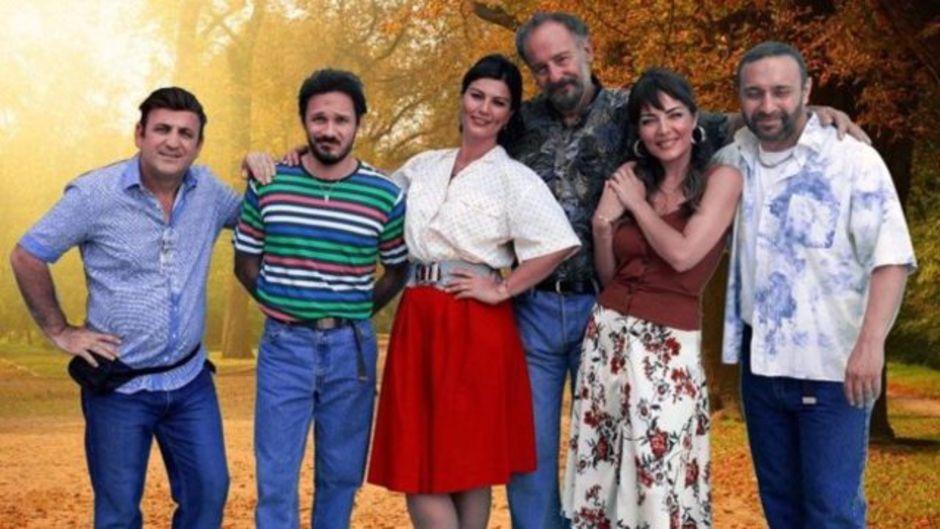 Show TV'den flaş karar! Yeni sezonda ilk fire iddialı dizi finalsiz kaldırıldı