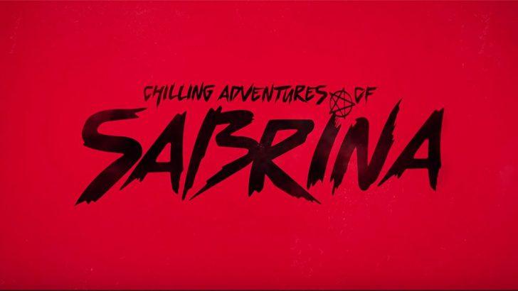 Netflix, korku dolu dizisi Chilling Adventures of Sabrina'dan yepyeni bir özel video paylaştı!