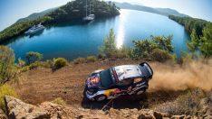 Türkiye Rallisi 11.Yarış Olarak 2019 WRC Takviminde