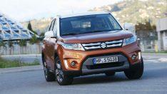 Suzuki Vitara'da Ekim Ayına Özel Avantajlar devam ediyor