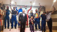 Türkiye Offroad Şampiyonası Karabük'ün Galibi Durdu-Uzun Ekibi