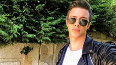 Ufak Tefek Cinayetler'in Genç Kerim'i ile Çok Özel